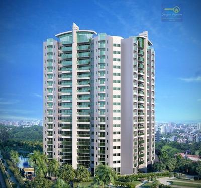 Apartamento Residencial À Venda, Dunas, Fortaleza. - Codigo: Ap0238 - Ap0238