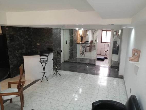 En Alquiler Bello Apartamento En Urb El Bosque 04265330810