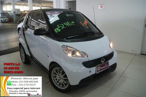 Fortwo Coupé/brasil.edition 1.0 Mhd 71cv