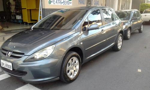 Peugeot 307 2005 2.0 Rallye Aut. 5p
