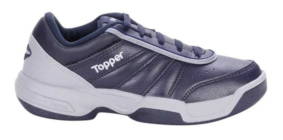 Zapatillas Topper Tennis Tie Break Iii