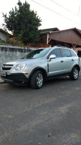 Gm Chevrolet Captiva Sport 2.4