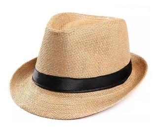 Sombrero Vaquero Gorro Gorra Varon Hombre Mujer Dama