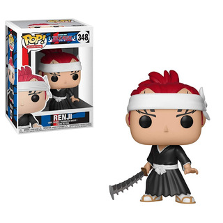 Funko Pop Animation: Bleach - Renji