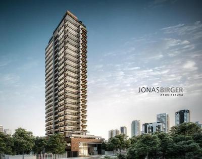 Apartamento Com 4 Dormitórios À Venda, 147 M² Por R$ 2.152.028 - Pinheiros - São Paulo/sp - Ap0510