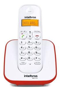 Telefone Sem Fio Ts3110 Eco Mode Intelbras