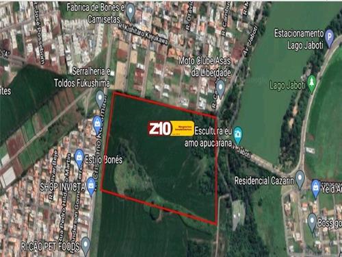Imagem 1 de 6 de Ar00212 - At. 142.538 M² - Area Residencial Alto Padrão - Apucarana Pr - Ar00212 - 69395644