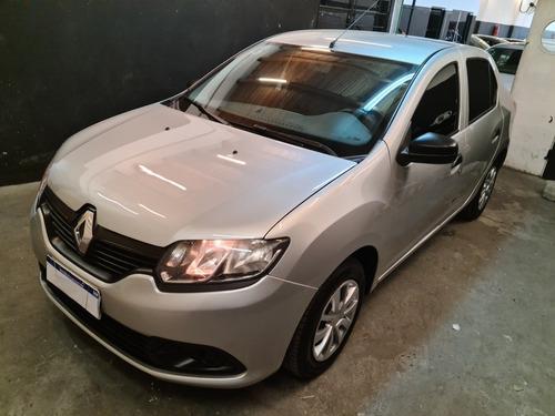 Renault Logan 1.6 Authentique Plus 85cv 2019