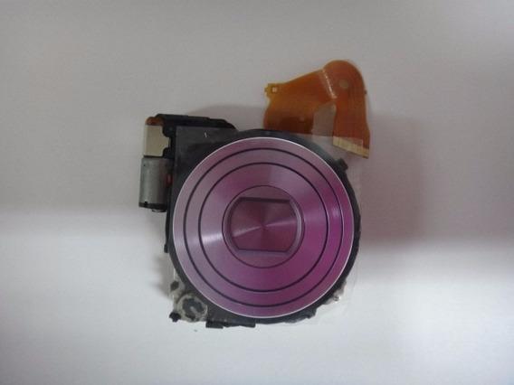 Bloco Óptico Violeta Dsc-w570,w630,w650,wx50 Wx70