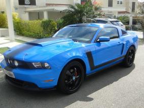 Ford Mustang , Não Tem Melhor, Único No Brasil