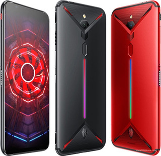 Zte Nubia Red Magic 3 128gb 8gb Ram