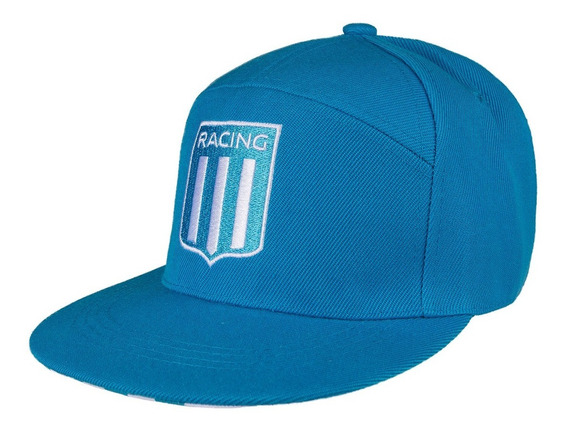 Gorra Snapback Racing Club