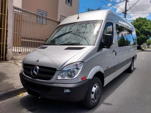 Sprinter 515 Cdi 2014/15  Van 2.2  Teto Alto 5p