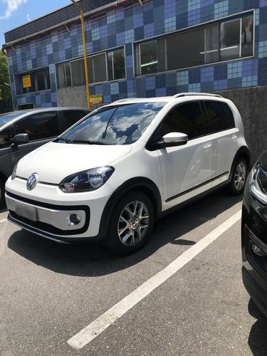 Volkswagen Cross Up Tsi Modelo Ano 2016 1.0 Flex Completo