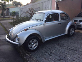 Volkswagen Fusca Itamar 1996