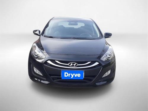 Imagem 1 de 10 de  Hyundai I30 Gls 1.8 16v At