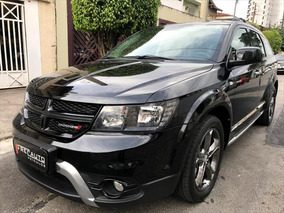 Dodge Journey 3.6 Crossroad V6 Gasolina 4p Automatico