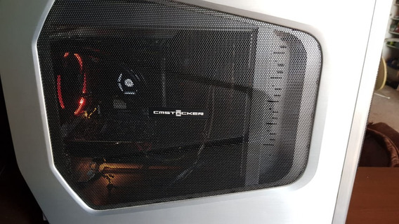 Pc Gamer Intel I7 8700 Gigabyte Gtx1060