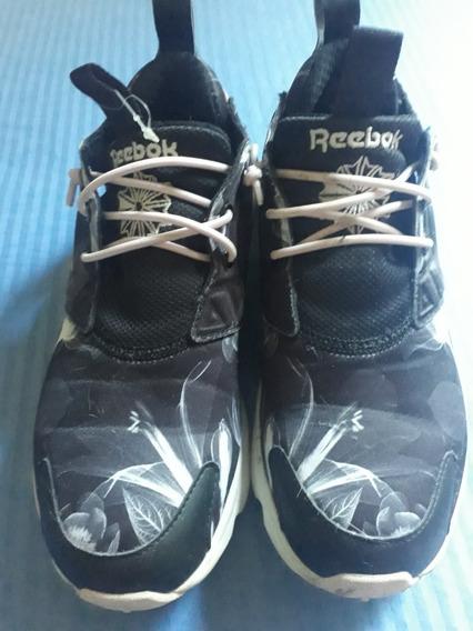Zapatillas Reebok Excelente Estado