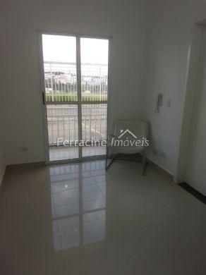 00822 - Apartamento 2 Dorms, Carmela - Guarulhos/sp - 822