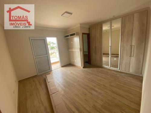Imagem 1 de 13 de Sobrado Com 3 Dormitórios À Venda, 220 M² Por R$ 950.000,00 - Pirituba - São Paulo/sp - So2117