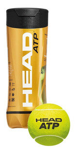 Head Atp Golden Tubo X 3 Pels Distribuidores Lideres En Ml