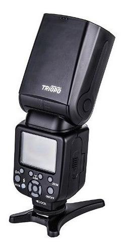 Flash Nikon Triopo 982 D7100 D3200 D5300 D3100 D3400