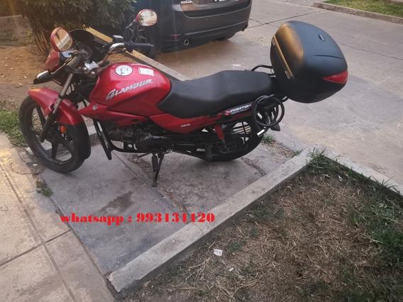 Moto Honda - Hero