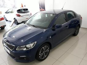 Peugeot 301allure Plus Tiptronic 2018 (j)