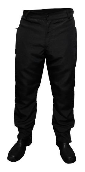 Pantalon Cordura Moto Hifly Protecciones Trucker Fas Motos