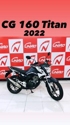 Imagem 1 de 7 de Honda/cg 160 Titan