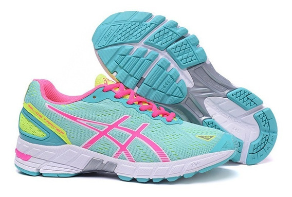 Tenis Asics Gel Ds 19-m
