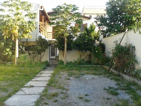 Ótima Casa, Lote 400m2, Casa 04 Quartos, Ótima Localzação. - 2711