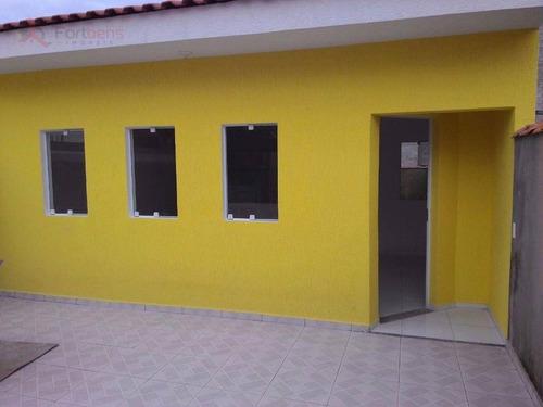 Casa  Residencial À Venda, Laranjeiras, Caieiras. - Ca0102