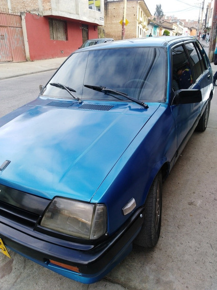 Chevrolet Sprint M