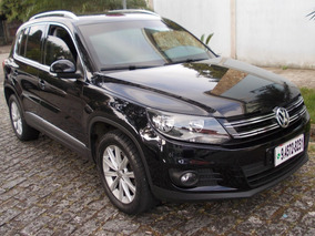 Tiguan 2015 2.0 Tsi Turbo Blindada