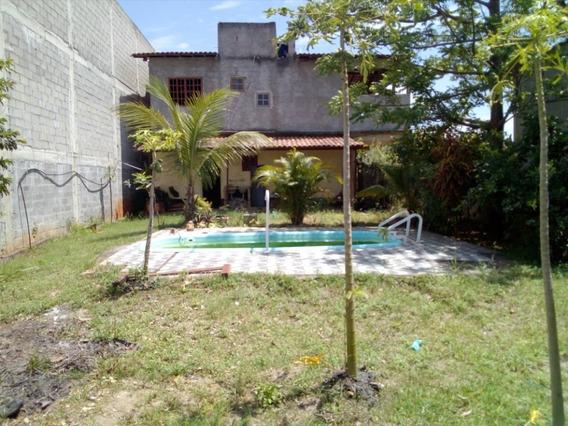 Vendo Ampla Casa Duplex Jardim Catarina São Gonçalo