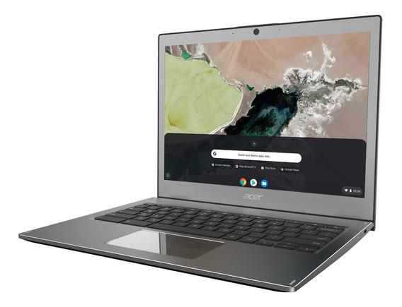 Chromebook Acer 13 Cb713-1w-56vy Intel® Core I5-8250u 8gb Ram 64 Emmc Tela De 13.5 Hd Chrome Os