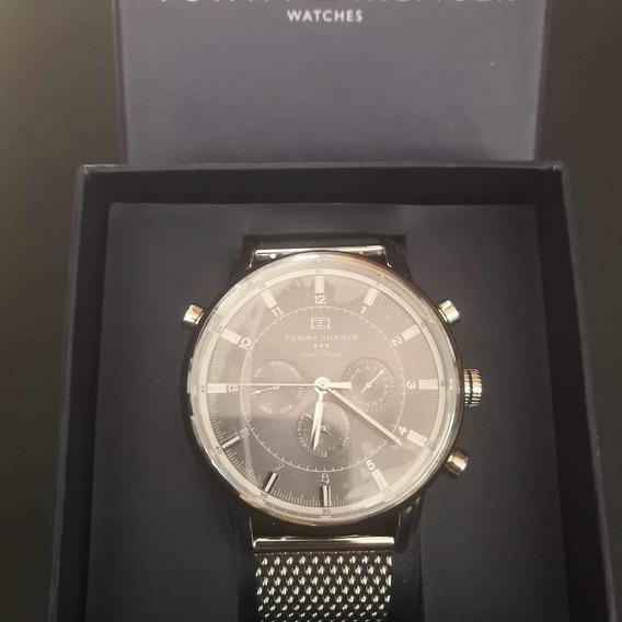 Reloj Tommy Hilfiger Water ResistantAcero Inoxidable