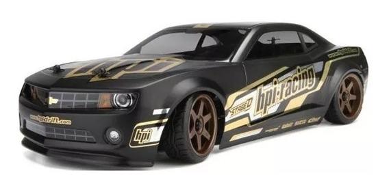 Chevrolet Camaro Drifit Rtr Sprint 2 Spor T 1/10, Rádio 2.4g