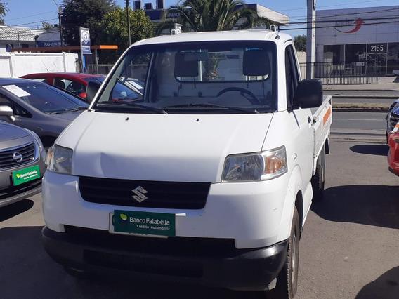 Suzuki Apv 1.6cc Pick Up Año 2011
