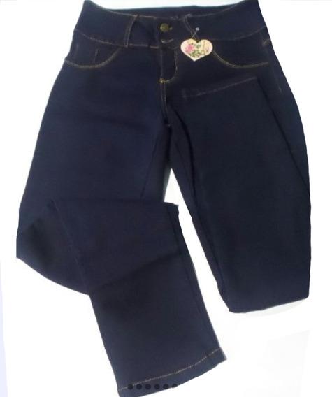 Jeans De Mujer Elastizados Talles Especiales