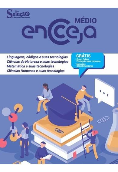 Apostila Preparatória Encceja 2019 - Ensino Médio