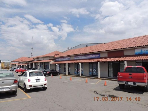 Renta Local Comercial En Lerma Colonia La Estacion