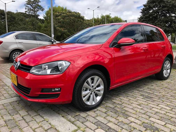 Volkswagen Golf 1.4 Tsi Turbo 2018