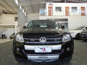 Volkswagen Amarok 2.0 Highline Cd 4x4 At