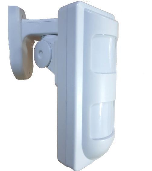 Sensor Movimiento Exterior 2 Pir 2 Mw Alonso Dsc Hexacom