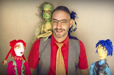 Martinuke Animaciones Shows Infantiles Títeres Globos Magia