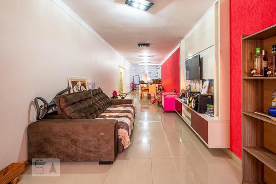 Casa Em Condomínio Com 3 Dormitórios E 4 Garagens - Id: 892967741 - 267741