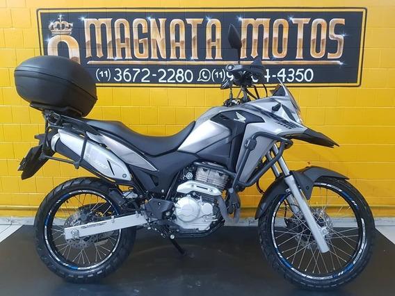 Honda Xre 300 Abs - Cinza - 2019 - Km 11.000